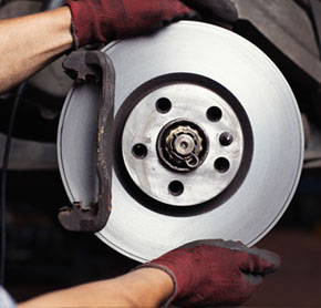 The Brake Shop - Parma, Ohio - Brake Service Image