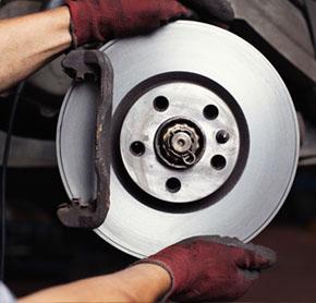 The Brake Shop - Parma, Ohio - Brake Service Image